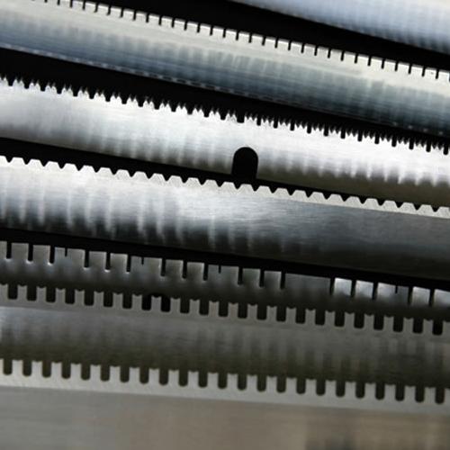 coltelli Lineari
