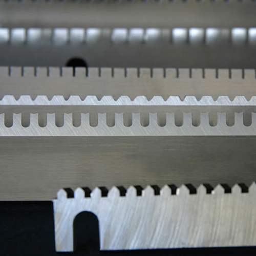 lineari perforazione